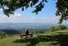 Göppingen_Ausblick vom Berggipfel