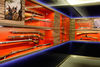 Waffenmuseum Suhl, Blick in die Ausstellung