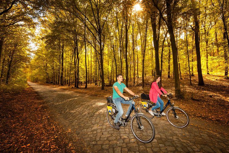 Deutsch-Polnische Rennradtour