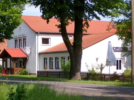 Gasthaus & Pension Wagner