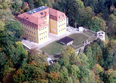 Gedenkstätte Grafeneck bei Gomadingen