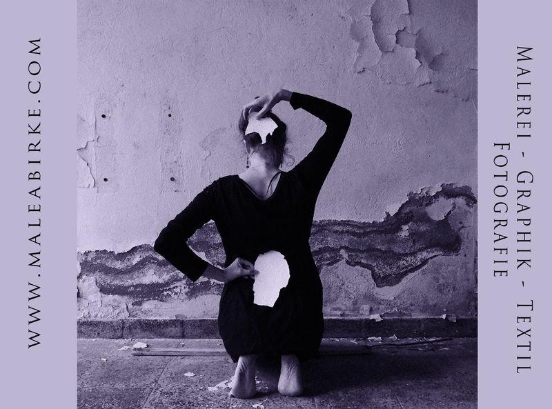 Atelierbild, Foto: Malea Birke