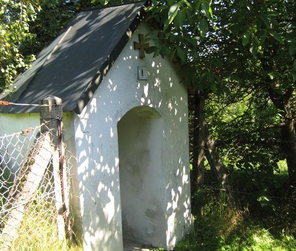 Kapelle auf dem Kalvarienberg in Gotteszell