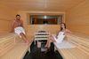 Sauna Hôtel Hannigalp