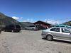Parking space outside Autosilo