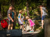 Minigolf im Robis Waldpspielpark