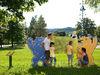 Der Bärenpfad ist ein Wander-, Spiel- und Ratespaß für jung und alt