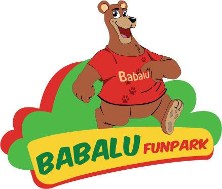 Logo des Funparks BABALU in Grafenau