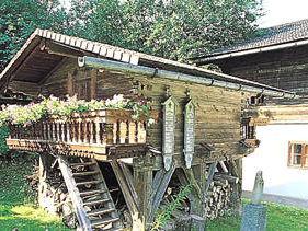 Bauernhausmuseum in Grafenau