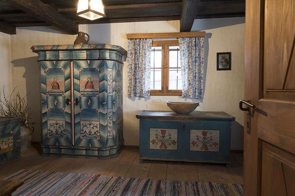 Bauernmöbelmuseum Grafenau