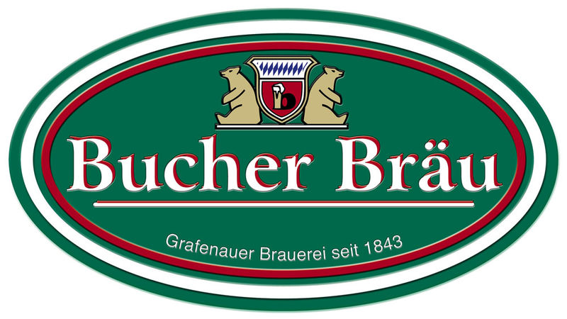 Logo Bucher Bräu