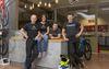 Das Team von Radsport de Graaf in Grafenau steht Ihnen kompetent zur Seite