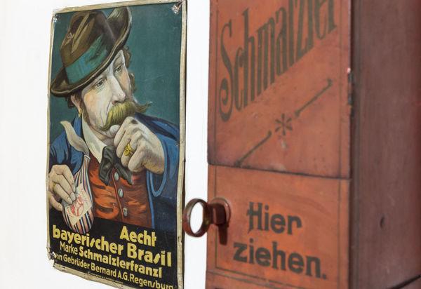 Durch ein halbes Jahrhundert genoss nun der echte Brasil aus der Stadt Grafenau in ganz Bayern und über seine Grenzen hinaus einen ausgezeichneten Ruf.