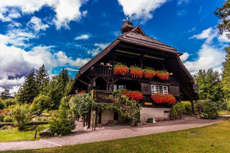 Kaufen Hinterhof Dusseldorf