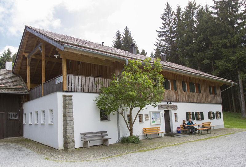 Berghaus Loderhart