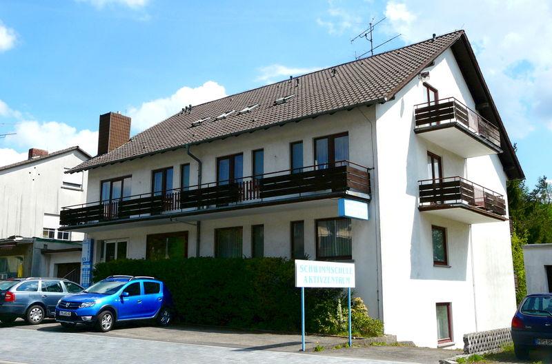 Schwimmschule Hotel Odenwald