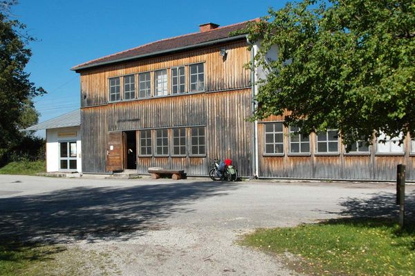 Moor- und Torfmuseum