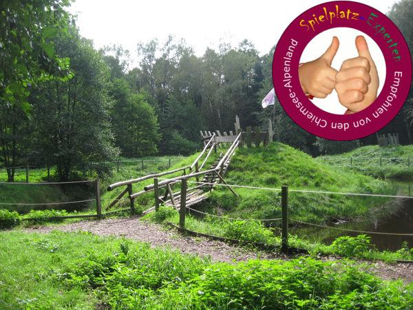 Mooerlebnisweg zwischen Grassau und Rottau