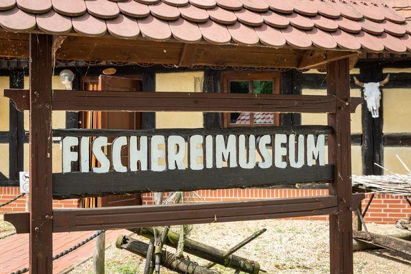 Fischereimuseum Köllnitz, Foto: Seenland Oder-Spree e. V./Florian Läufer
