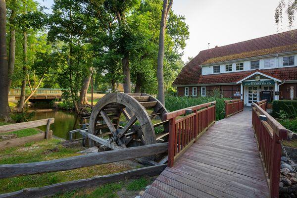 Fischerei Köllnitz, Foto: Seenland Oder-Spree e. V./Florian Läufer