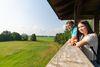 Aussichtsturm Selchow, Foto: Seenland Oder-Spree/Florian Läufer