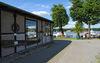 Bootshaus am Werlsee - Hafenmeisterbüro © Christin Drühl