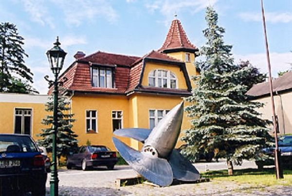 Seegarten Hotel, Foto: TV SOS