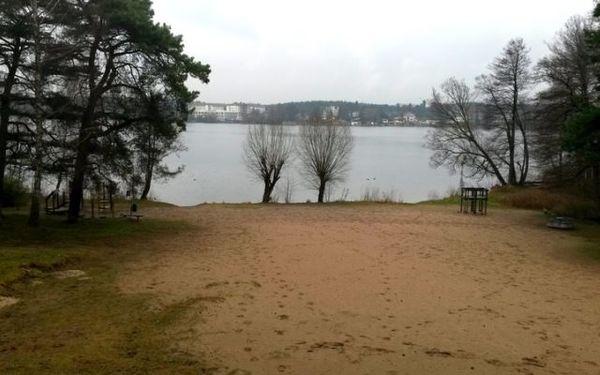 Südstrand am Werlsee