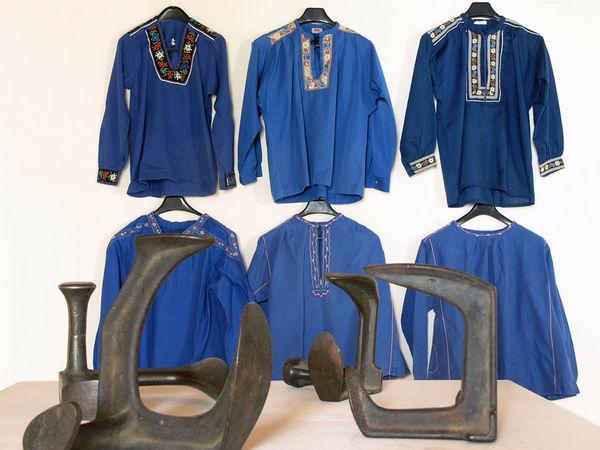 Heimatmuseum Uniformen