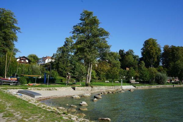 Strandbad Gollenshausen