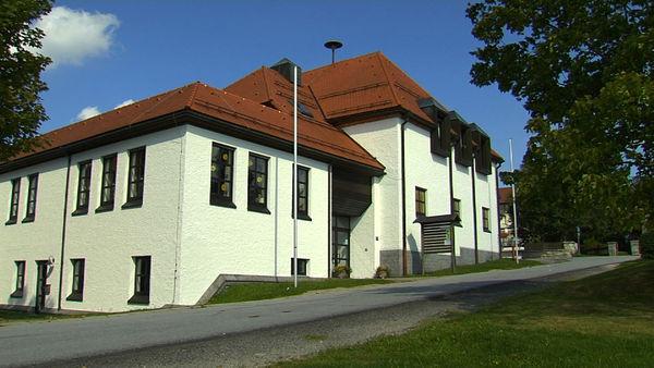 Tourist-Info Haidmühle
