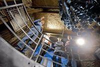 Führung im Atomkeller-Museum