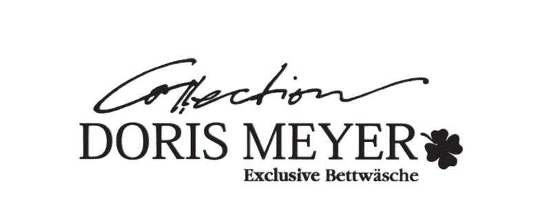 Logo Doris Meyer
