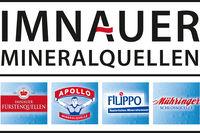 Logo der Imnauer Mineralquellen