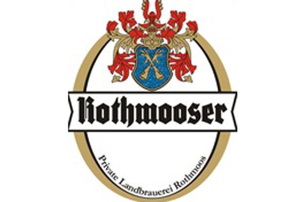 Offizielles Logo der Brauerei Rothmooser