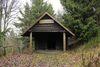Die Schutzhütte Heidkopf