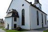 Blick auf die Nicolai Kirche