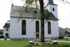 Das historische Kirchenschiff