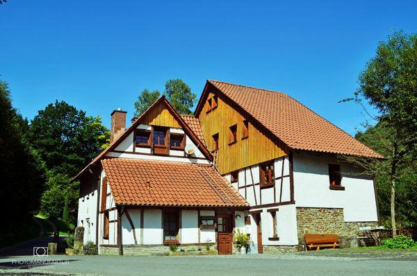 Heesfelder Mühle