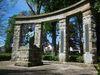Denkmal im Hohenzollernpark