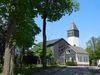 Der Kirchenkomplex