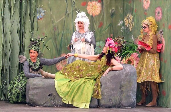 Brüder Grimm Festspiele