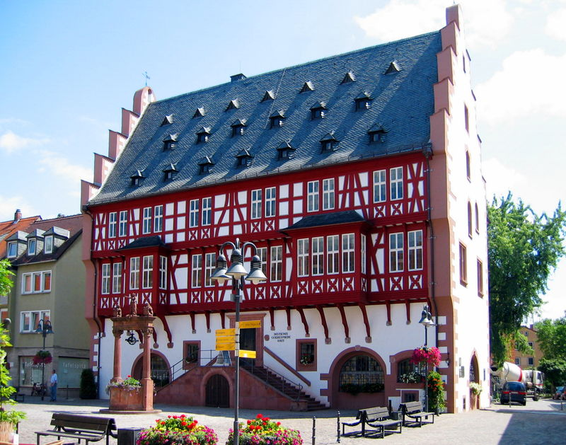 Goldschmiedehaus