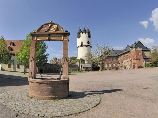 Museum Schloss Steinheim