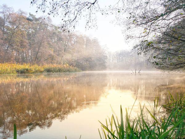 Spree in Fürstenwalde, Foto: Seenland Oder-Spree e.V./Florian Läufer, Foto: Seenland Oder-Spree e.V./Florian Läufer