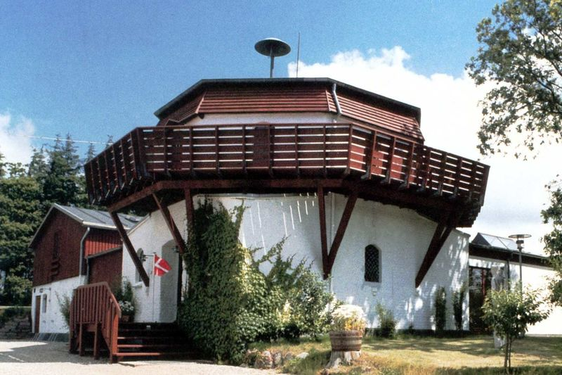 Alte Holländermühle