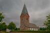 Kirche St. Marien in Hattstedt