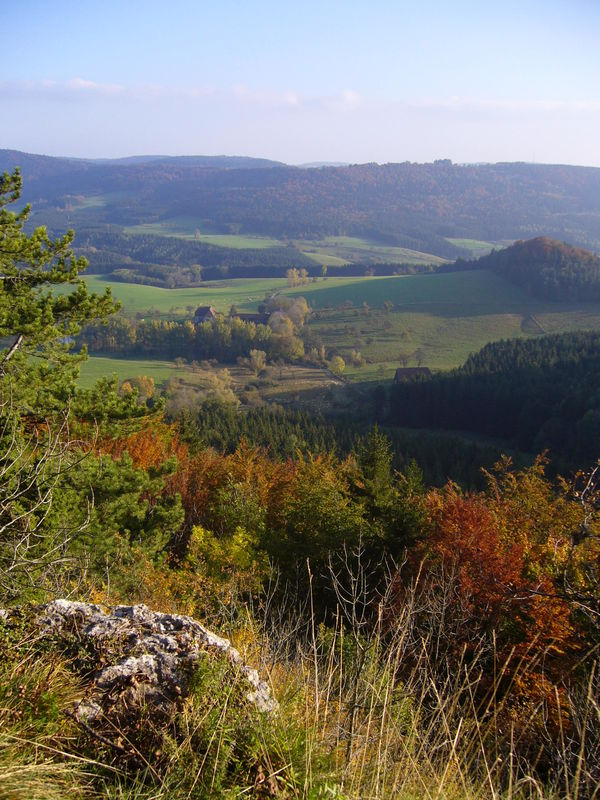 Burgruine Wenzelstein