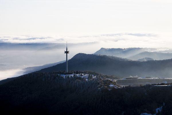 Der Plettenbergturm