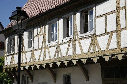 Altes Kaufhaus - Bild 1
